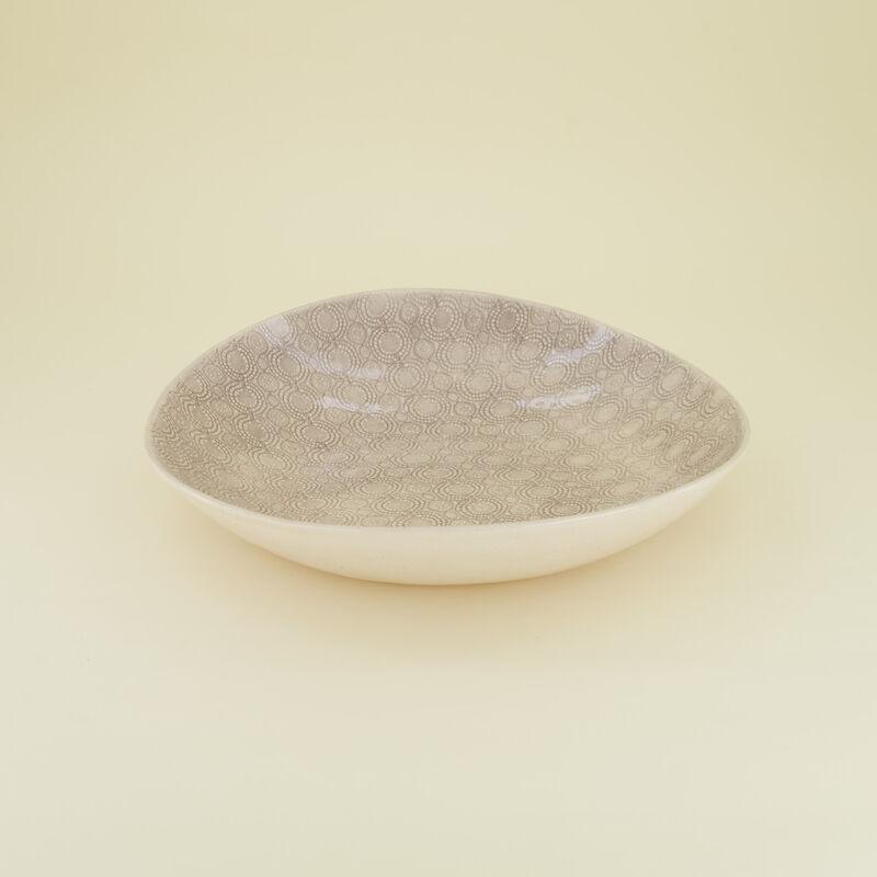 Wonki Ware Olivia Salad Set Bowl -  grey